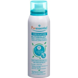Puressentiel BLUTKREISLAUF Tonisches Spray Express (100ml)