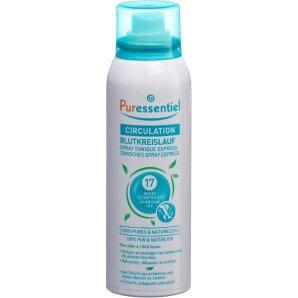 Puressentiel CIRCULATION Spray Tonique Express (100ml)