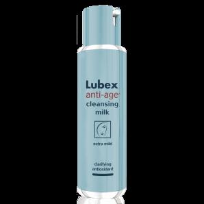 Lubex Anti Age - Cleansing Milk (120ml)