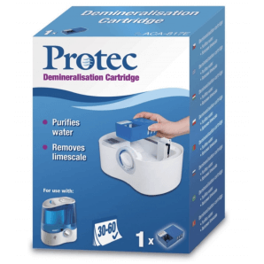 VICKS Protec descaler filter ACA-817E (1 pc)