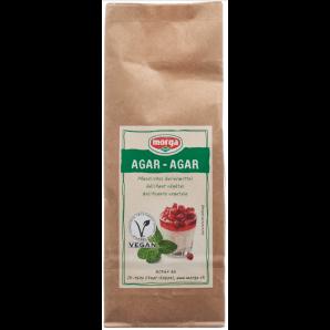 Morga agar-agar gélifiant (150g)