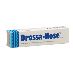 Drossa-Nose une pommade nasale (20g)