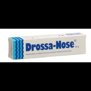 Drossa-Nose Nasensalbe (20g)