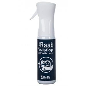 Hans Raab full care 360 ​​° active spray (300ml)