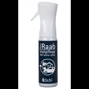 Hans Raab Vollpflege 360° active spray (300ml)