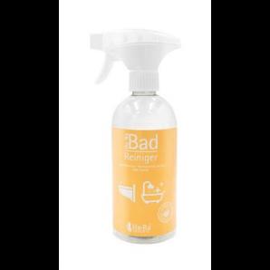 Hans Raab bathroom cleaner spray bottle empty (500ml)