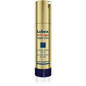 Lubex Anti Age - Night Rich (50ml)