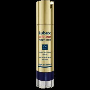 Lubex Anti Age - Night Rich (50ml)