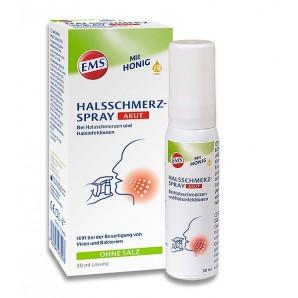 EMS Acute Throat Pain Spray (30ml)