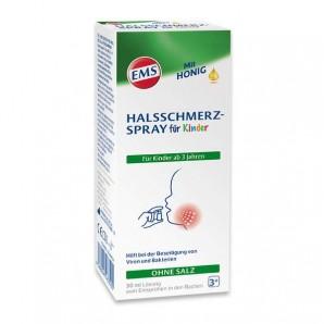 EMS Sore Throat Spray for Children (30ml)
