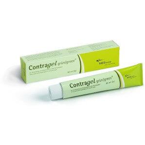 Contragel Green (60g)