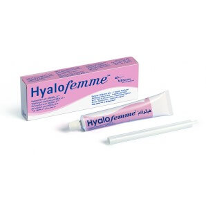 Hyalofemme Vaginal Gel (30g)