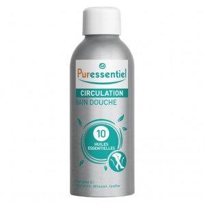 Puressentiel Blood Circulation Shower Bath 10 Essential Oils (100ml)