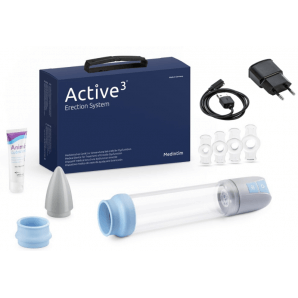 Active3 Système d'Érection (1 pièce)