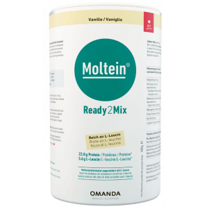 Moltein Ready2Mix vanilla (400g)