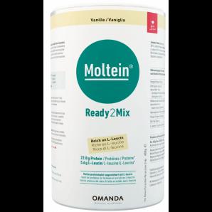 Moltein Ready2Mix Vanille (400g)