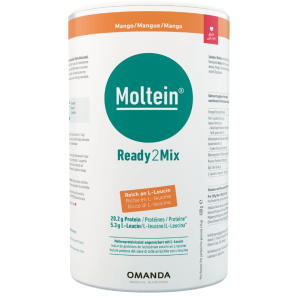 Moltein Ready2Mix Mango (400g)