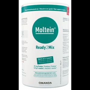 Moltein Ready2Mix Geschmacksneutral (400g)