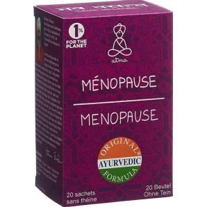 ATMA menopause tea (20 bags)