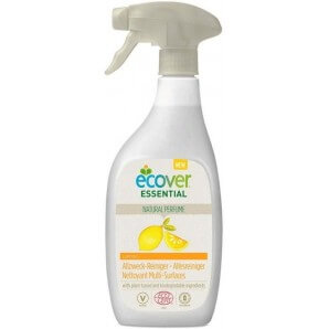 Ecover Essential All Purpose Cleaner Lemon (500ml)