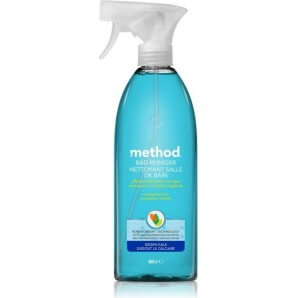 Method Bath Cleaner (490ml)