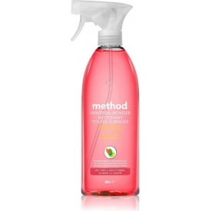 Method Universal Cleaner Pink Grapefruit (490ml)