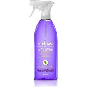 Method Universal Cleaner French Lavender (490ml)