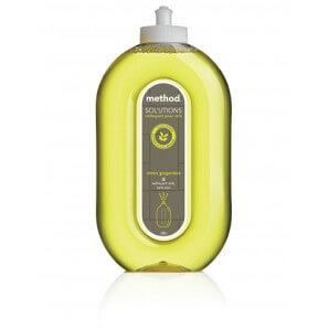 Method Floor Cleaner Lemon Ginger (739ml)