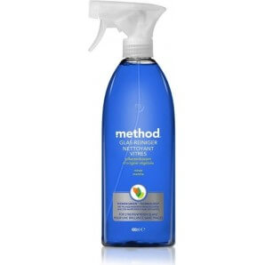 Method Glas Reiniger (490ml)