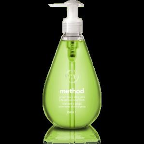 Method Handseife Green Tea & Aloe Vera (354ml)