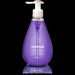 Method Hand Soap French Lavender (354ml)