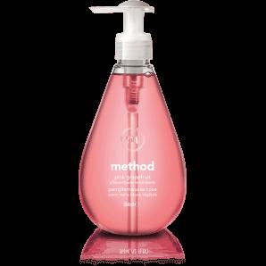 Method Hand Soap Pink Grapefruit (354ml)