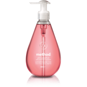 Method Handseife Pink Grapefruit (354ml)