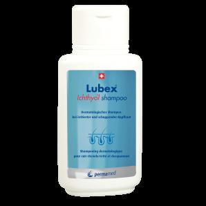 Lubex - Ichthyol Shampoo (200ml)