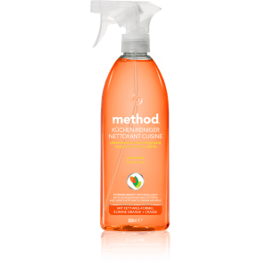 Method Kitchen Cleaner (490ml)