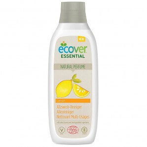 Ecover Essential Lemon All-Purpose Cleaner (1L)