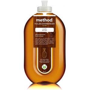 Method Wood Floor Cleaner Almond (739ml)