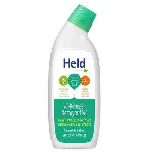 Held WC Cleaner Fir & Mint (750ml)