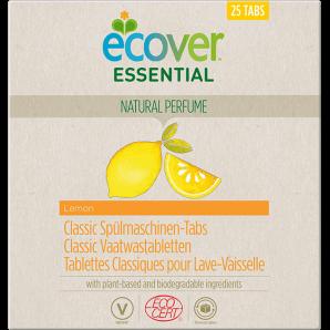 Ecover Essential Dishwasher Tabs (0,5kg)