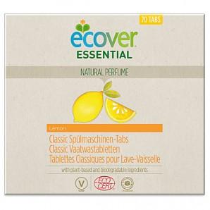 Ecover Essential Spülmaschinen Tabs (1.4kg)