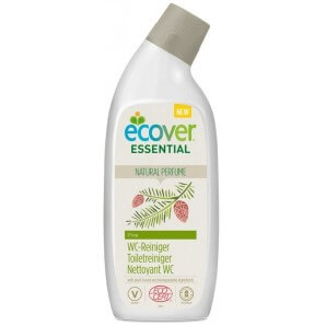 Ecover Essential WC Reiniger Tanne (750ml)
