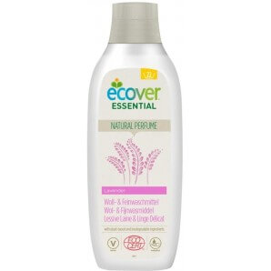 Ecover Essential Wool- And Mild Detergent (1L)