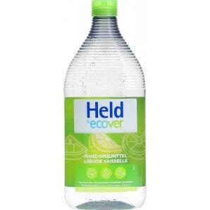 Held Hand Spülmittel Zitrone & Aloe Vera (950ml)