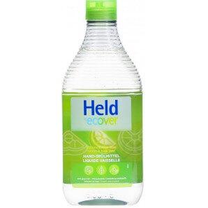 Held Hand Spülmittel Zitrone & Aloe Vera (450ml)