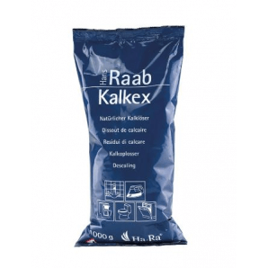 Hans Raab Kalkex Vorratsbeutel (1kg)