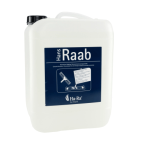 Hans Raab concentrated full care (10L)