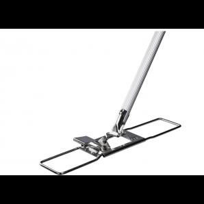 Ha-Ra Boden-Wischer Bodenexpress Halter und Stiel (57cm)
