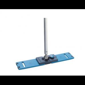 Ha-Ra Boden-Wischer Perfect Halter und Stiel (42.5cm)