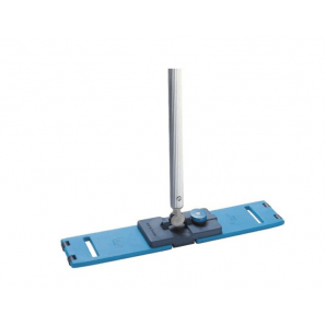 Ha-Ra floor squeegee Perfect holder and handle (42.5cm)