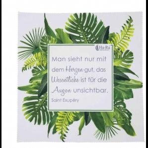 Ha-Ra Brillentuch Claim (20x20cm)
